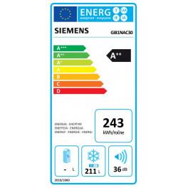 Siemens GI81NAC30