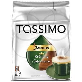 Jacobs Tassimo JK Cappuccino 260g